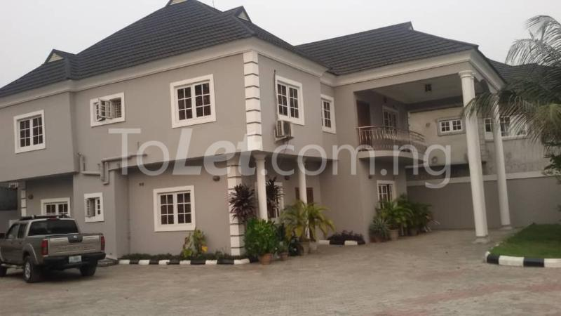 5 bedroom House for sale Off Peter odili Rd pH  Trans Amadi Port Harcourt Rivers - 0