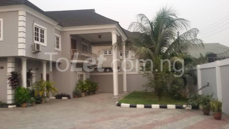 5 bedroom House for sale Off Peter odili Rd pH  Trans Amadi Port Harcourt Rivers - 2