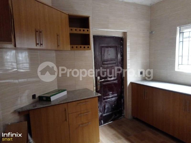 3 bedroom Flat / Apartment for sale Off rumuokparali road ozuoba Rukphakurusi Port Harcourt Rivers - 5