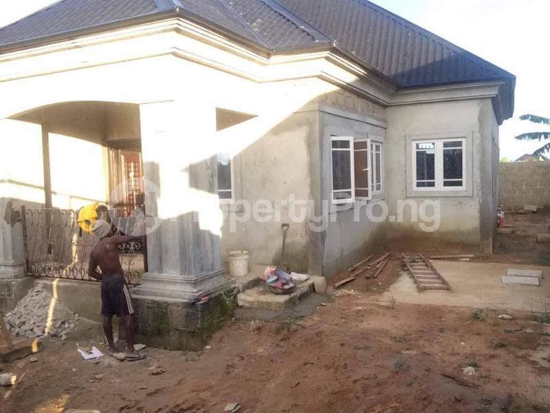 3 bedroom Flat / Apartment for sale Off rumuokparali road ozuoba Rukphakurusi Port Harcourt Rivers - 0
