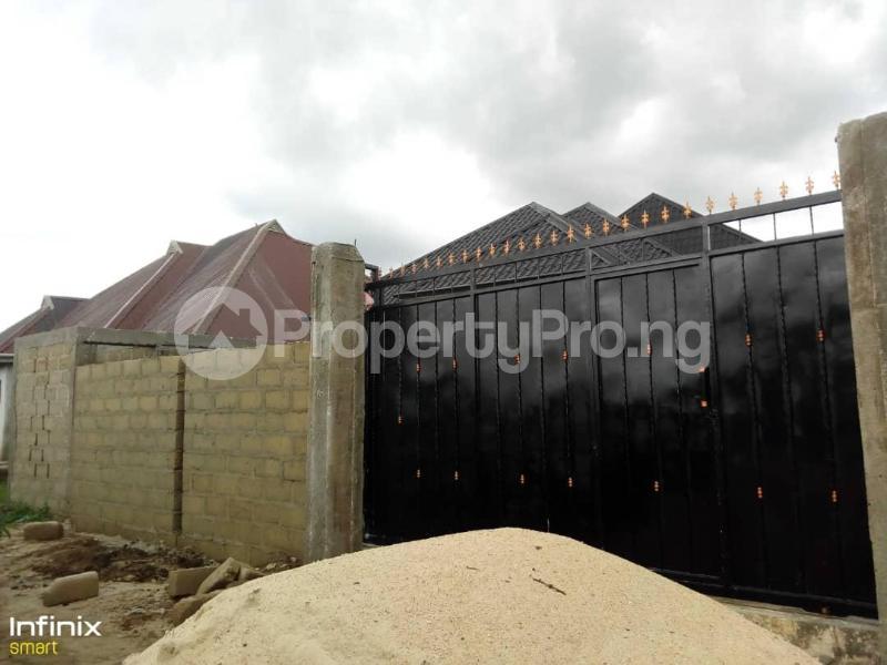 3 bedroom Flat / Apartment for sale Off rumuokparali road ozuoba Rukphakurusi Port Harcourt Rivers - 3