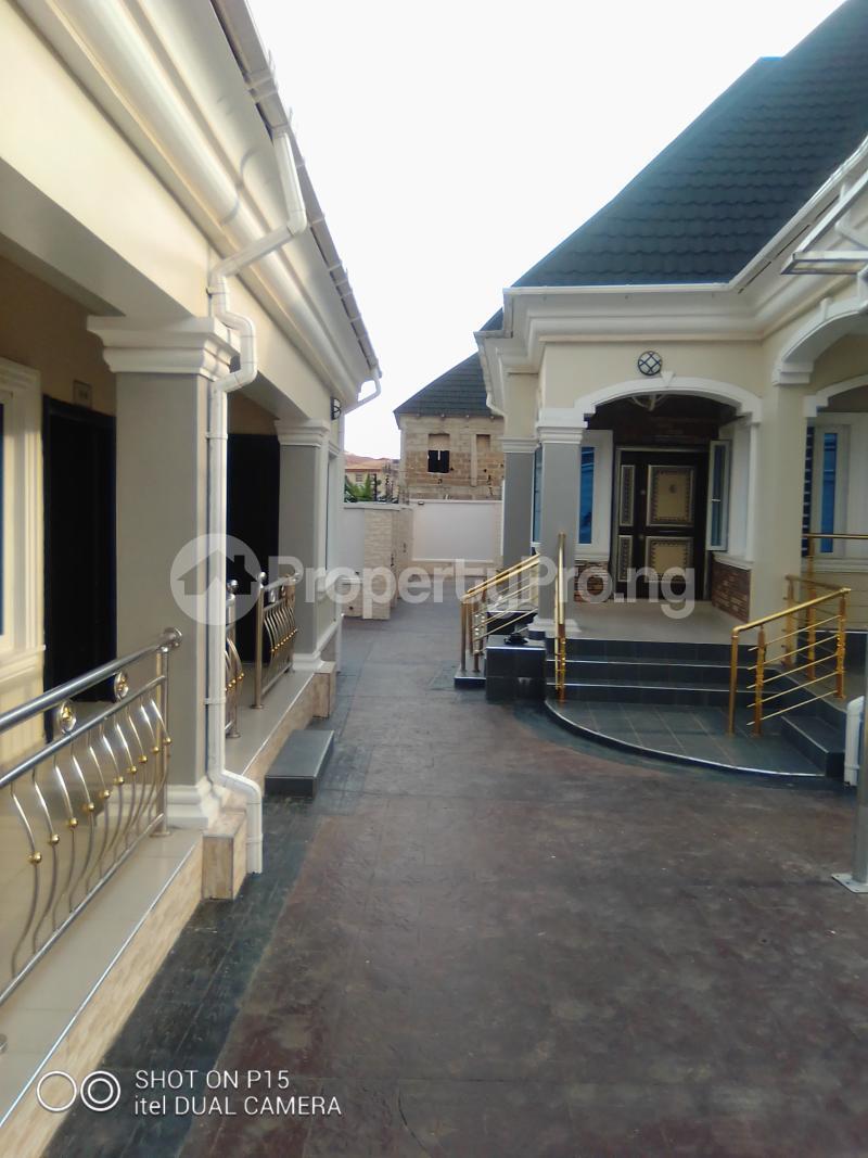 5 bedroom Detached Bungalow House for sale Gowon estate Egbeda Alimosho Lagos - 16