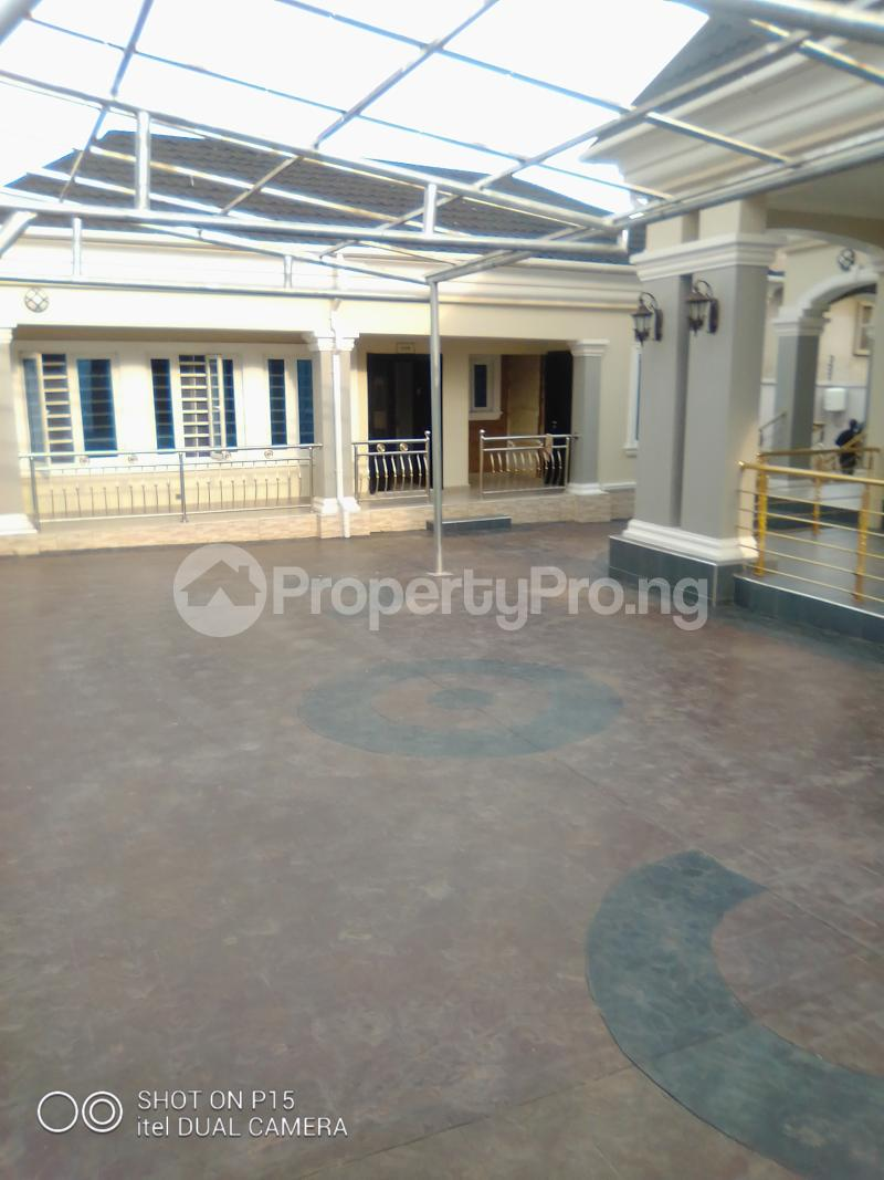 5 bedroom Detached Bungalow House for sale Gowon estate Egbeda Alimosho Lagos - 21