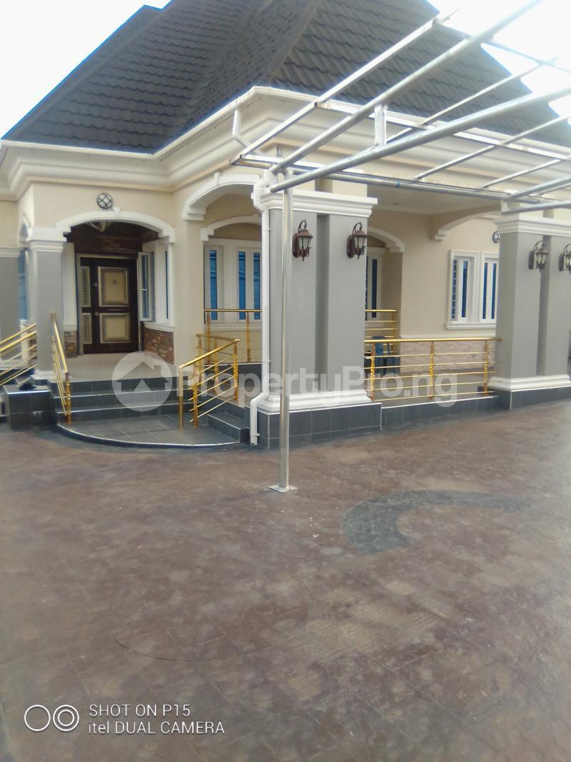 5 bedroom Detached Bungalow House for sale Gowon estate Egbeda Alimosho Lagos - 12