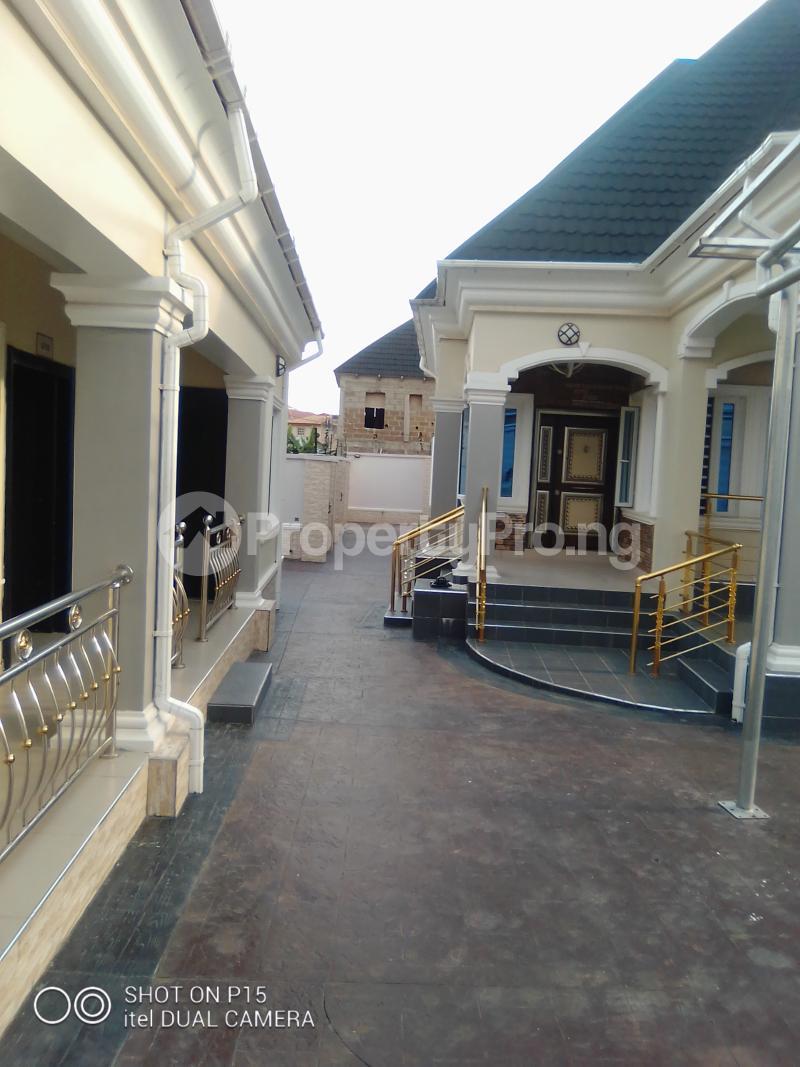 5 bedroom Detached Bungalow House for sale Gowon estate Egbeda Alimosho Lagos - 24