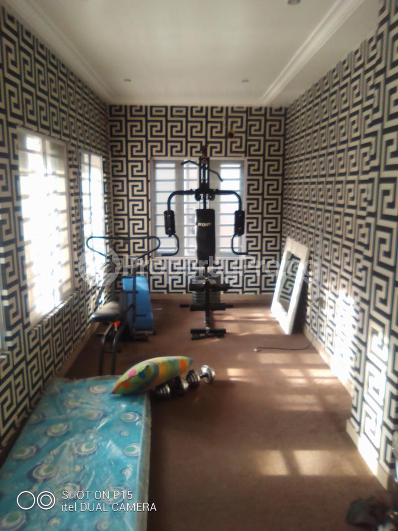5 bedroom Detached Bungalow House for sale Gowon estate Egbeda Alimosho Lagos - 15