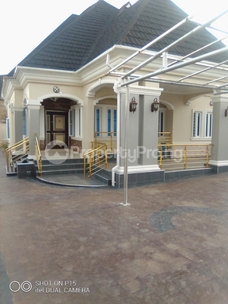 5 bedroom Detached Bungalow House for sale Gowon estate Egbeda Alimosho Lagos - 23