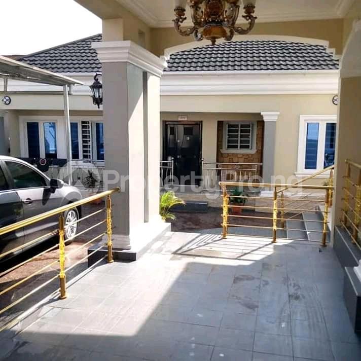 5 bedroom Detached Bungalow House for sale Gowon estate Egbeda Alimosho Lagos - 5