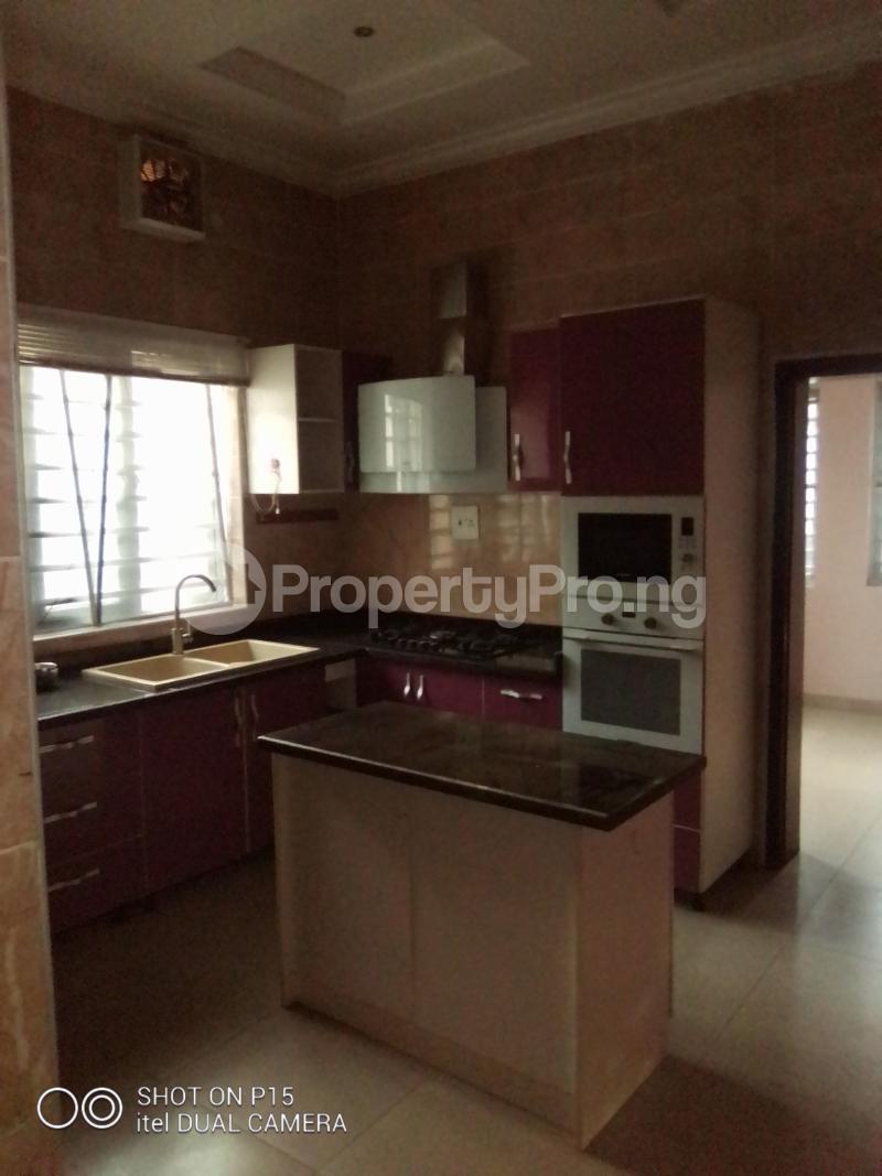 5 bedroom Detached Bungalow House for sale Gowon estate Egbeda Alimosho Lagos - 14