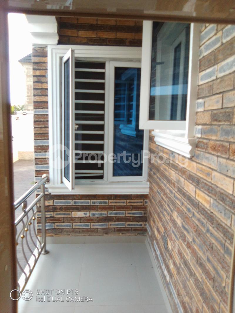 5 bedroom Detached Bungalow House for sale Gowon estate Egbeda Alimosho Lagos - 18