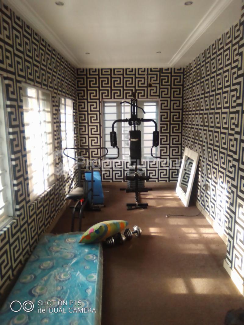 5 bedroom Detached Bungalow House for sale Gowon estate Egbeda Alimosho Lagos - 13