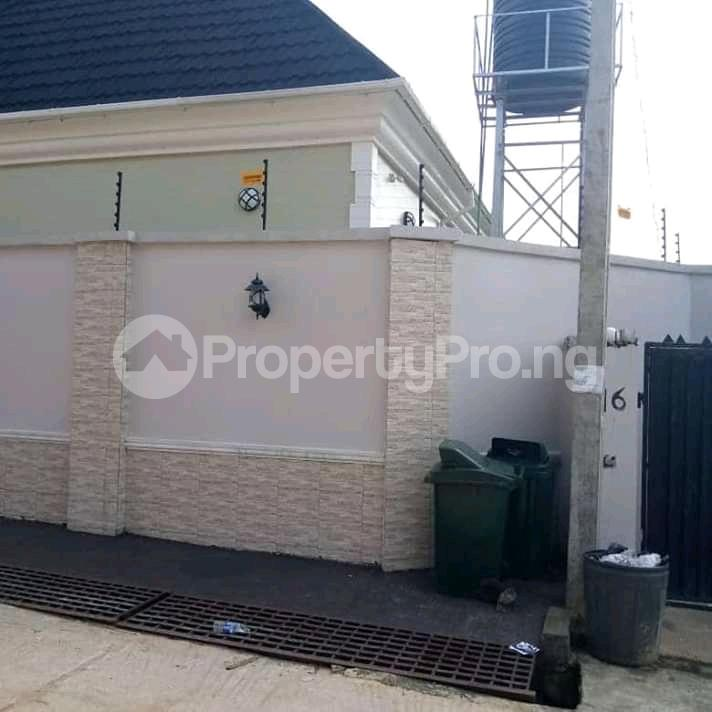 5 bedroom Detached Bungalow House for sale Gowon estate Egbeda Alimosho Lagos - 9