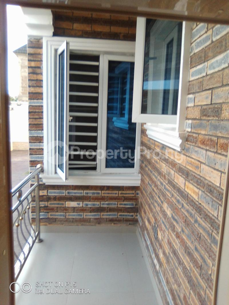 5 bedroom Detached Bungalow House for sale Gowon estate Egbeda Alimosho Lagos - 17