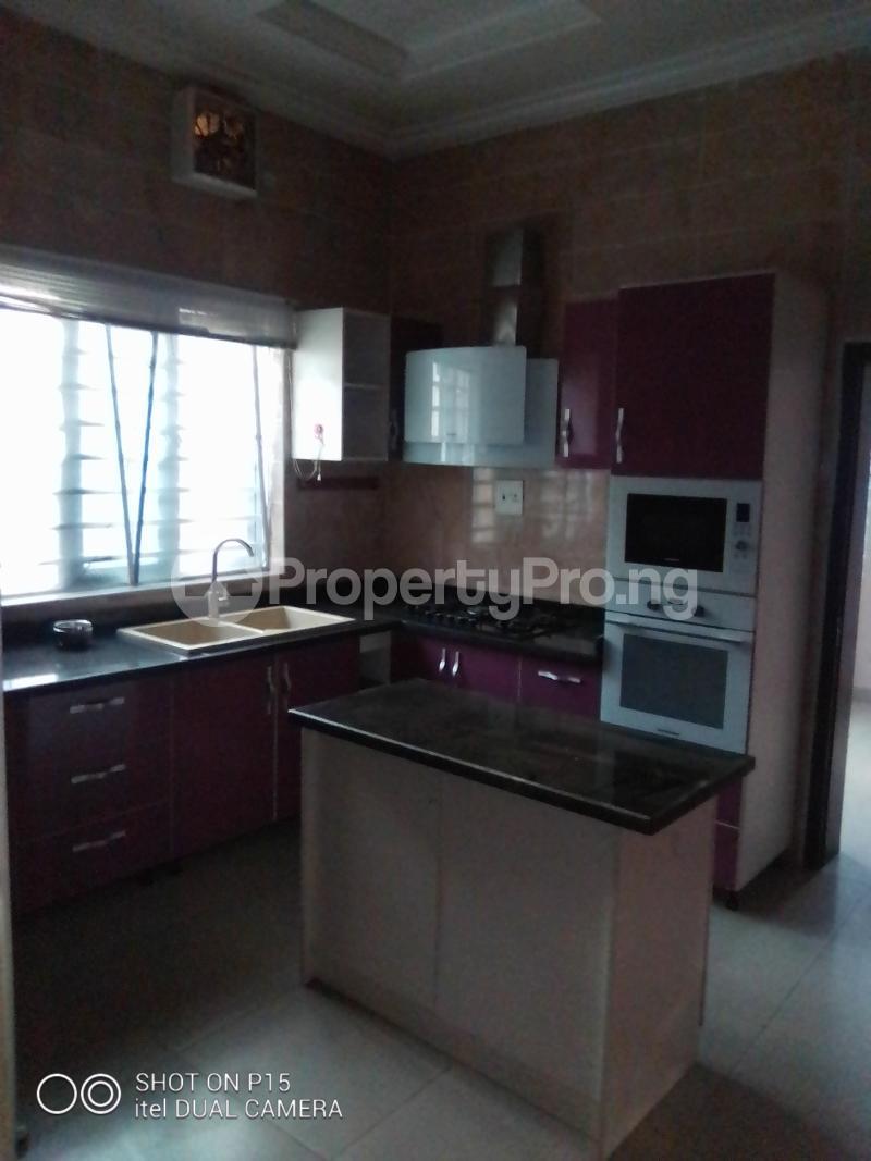5 bedroom Detached Bungalow House for sale Gowon estate Egbeda Alimosho Lagos - 22