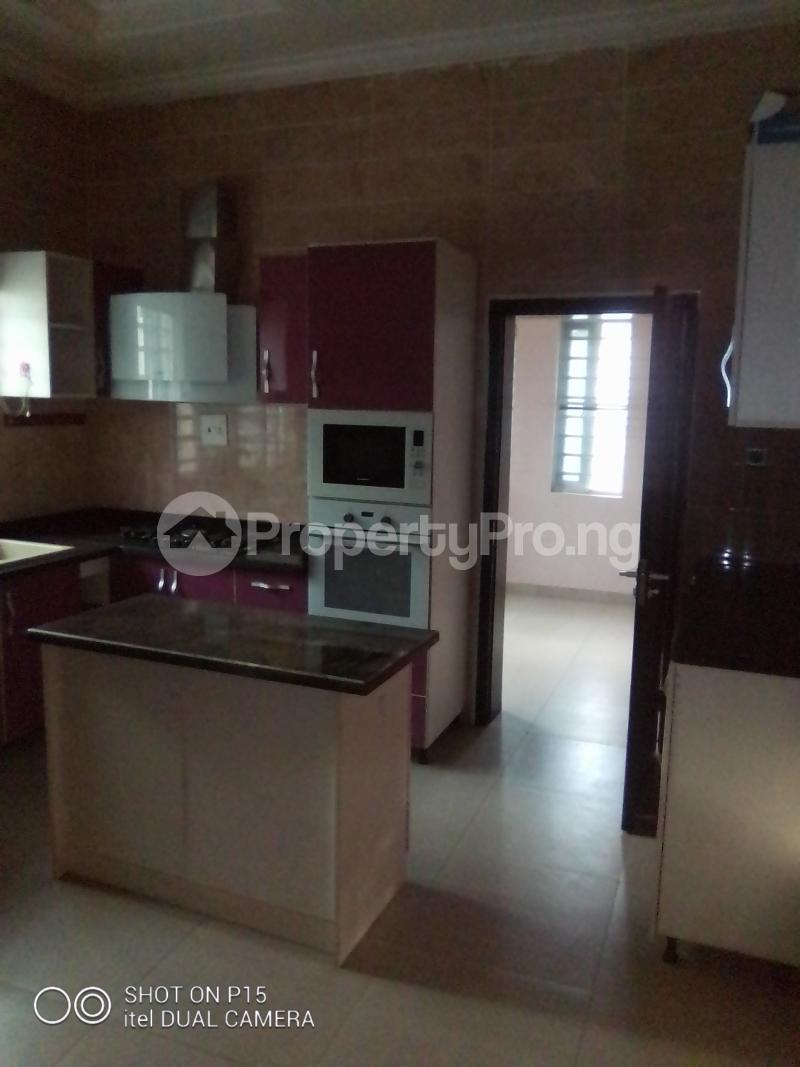 5 bedroom Detached Bungalow House for sale Gowon estate Egbeda Alimosho Lagos - 11