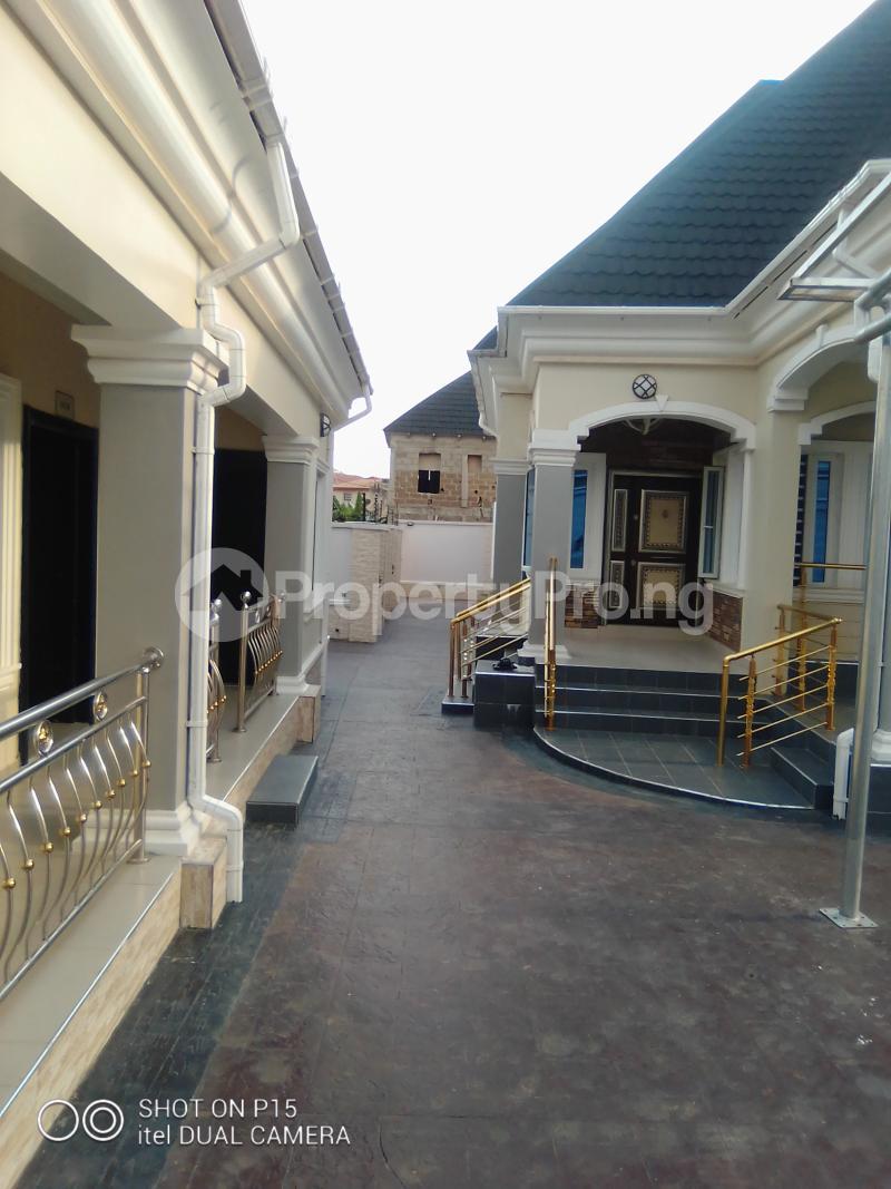 5 bedroom Detached Bungalow House for sale Gowon estate Egbeda Alimosho Lagos - 26