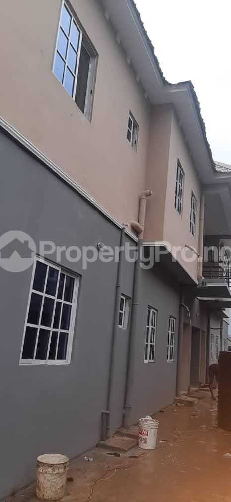 1 bedroom mini flat  Mini flat Flat / Apartment for rent - Iju Lagos - 5