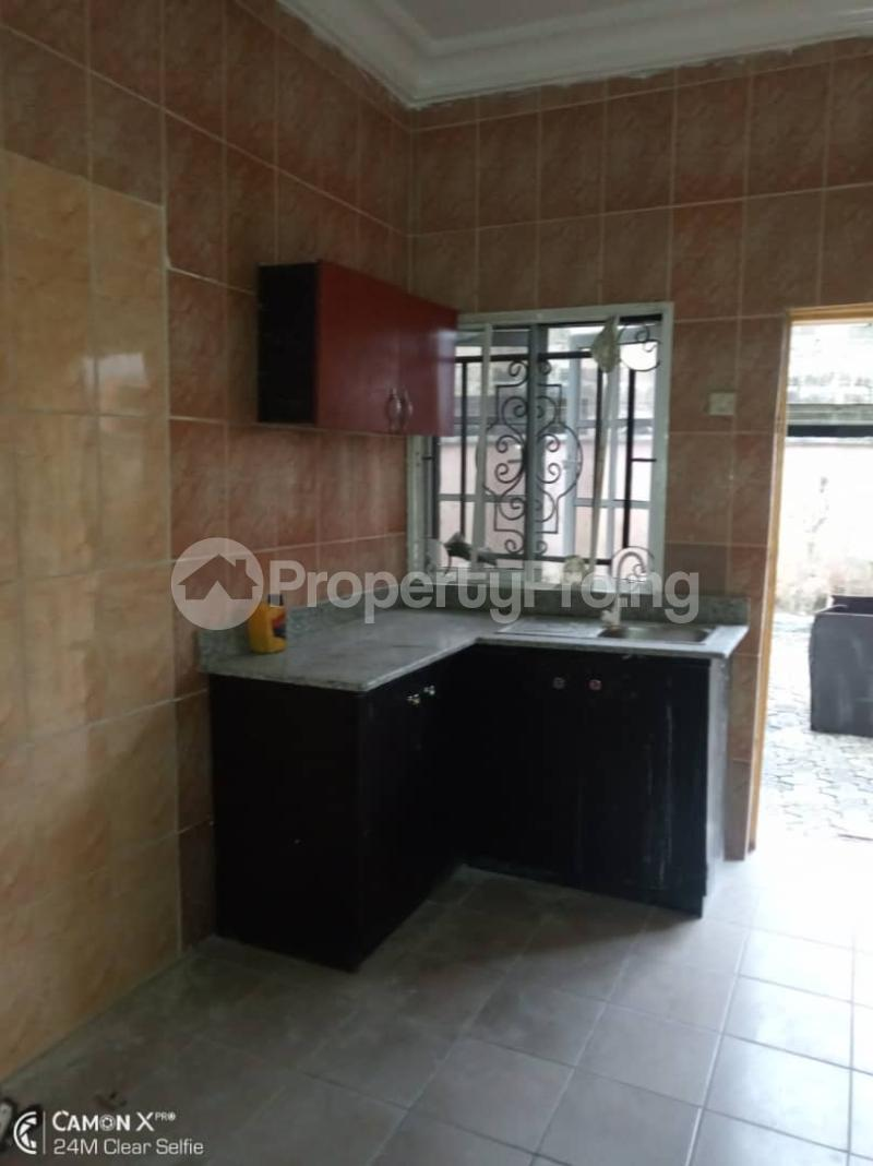 2 bedroom Mini flat Flat / Apartment for rent Ado road  Ado Ajah Lagos - 2