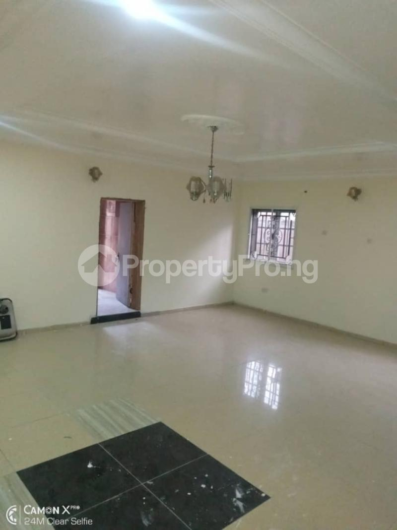 2 bedroom Mini flat Flat / Apartment for rent Ado road  Ado Ajah Lagos - 1