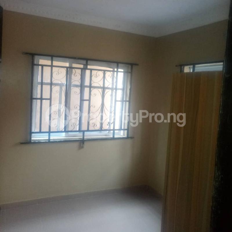 1 bedroom mini flat  Mini flat Flat / Apartment for rent - Iju Lagos - 7