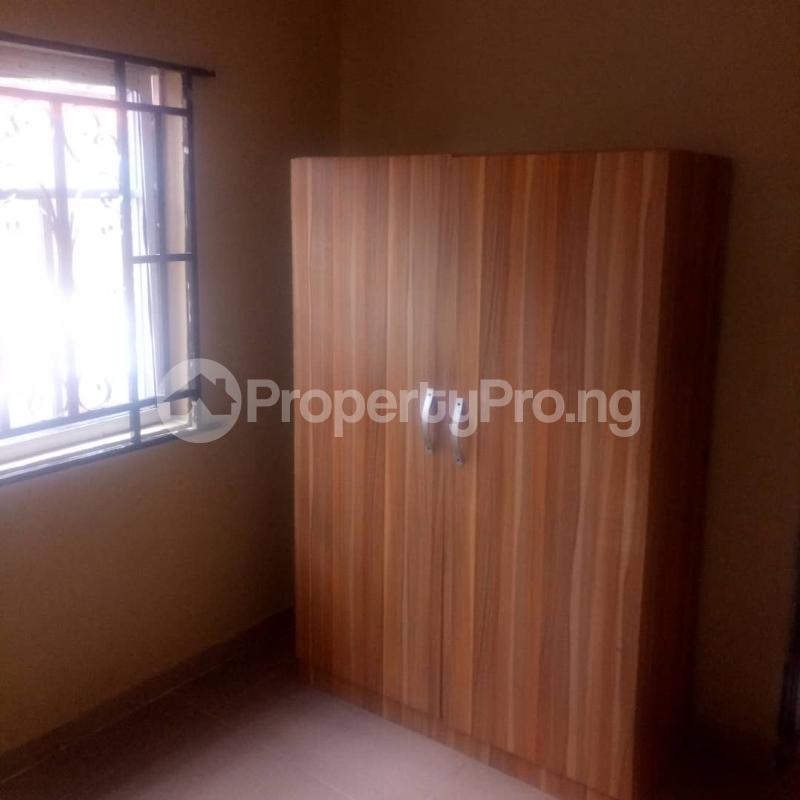 1 bedroom mini flat  Mini flat Flat / Apartment for rent - Iju Lagos - 4