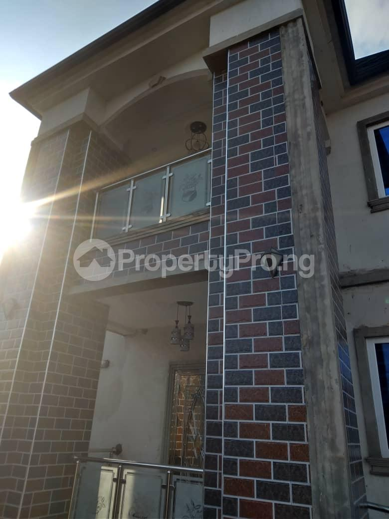 1 bedroom mini flat  Mini flat Flat / Apartment for rent Ahmaddiya Abule Egba Abule Egba Lagos - 2