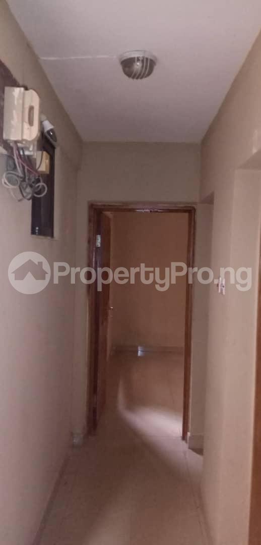 1 bedroom mini flat  Mini flat Flat / Apartment for rent Magodo pH2 estate off shangisha via CMD road. Magodo GRA Phase 2 Kosofe/Ikosi Lagos - 9