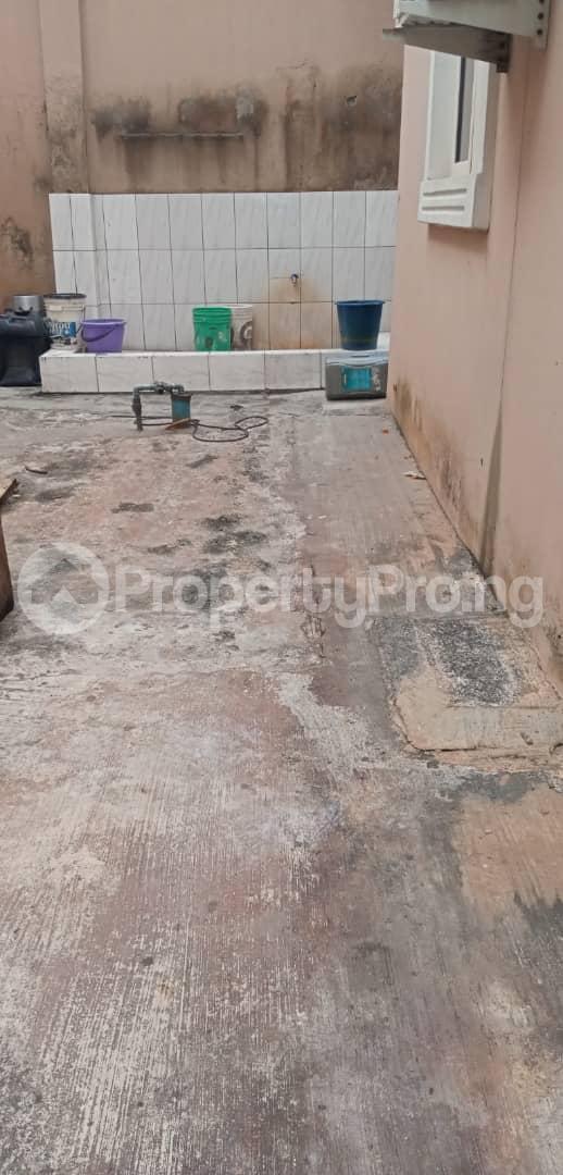 1 bedroom mini flat  Mini flat Flat / Apartment for rent Magodo pH2 estate off shangisha via CMD road. Magodo GRA Phase 2 Kosofe/Ikosi Lagos - 4