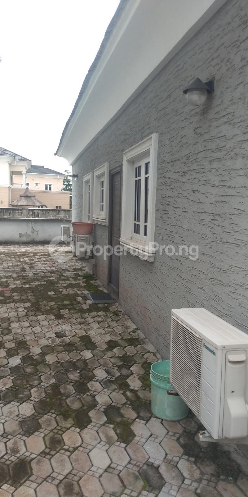 1 bedroom mini flat  Flat / Apartment for rent Idejo street Royal Garden estate ,Ajah Lagos. Ajiran Ajah Lagos - 6