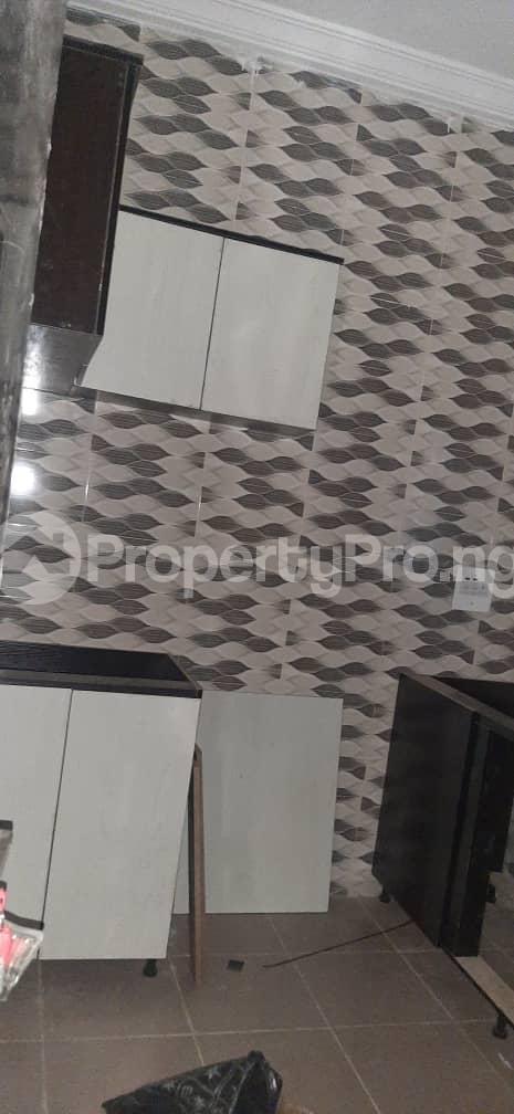 1 bedroom mini flat  Mini flat Flat / Apartment for rent - Iju Lagos - 6