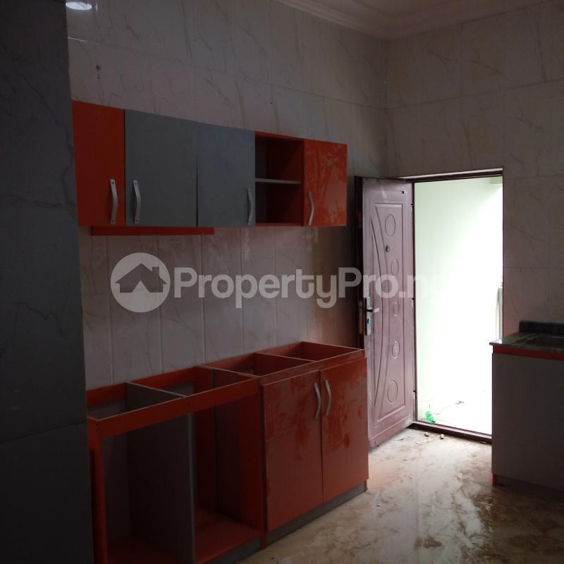 Mini flat Flat / Apartment for rent    Amuwo Odofin Amuwo Odofin Lagos - 2