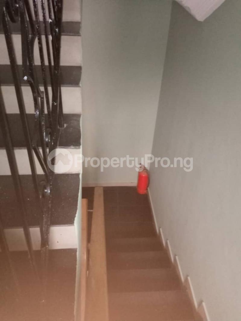1 bedroom mini flat  Mini flat Flat / Apartment for rent Ogudu Ogudu Ogudu Lagos - 7