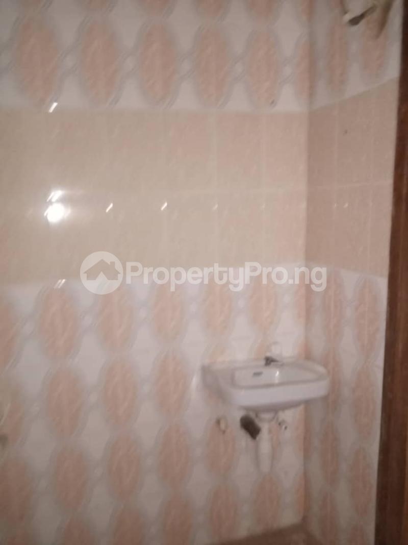 1 bedroom mini flat  Mini flat Flat / Apartment for rent Ogudu Ogudu Ogudu Lagos - 1