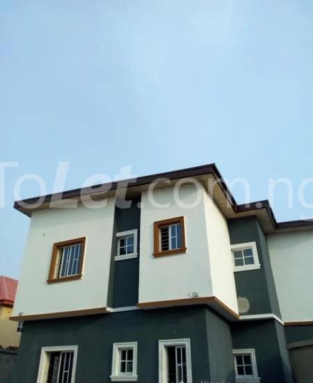 1 bedroom mini flat  Flat / Apartment for rent - Jakande Lekki Lagos - 5