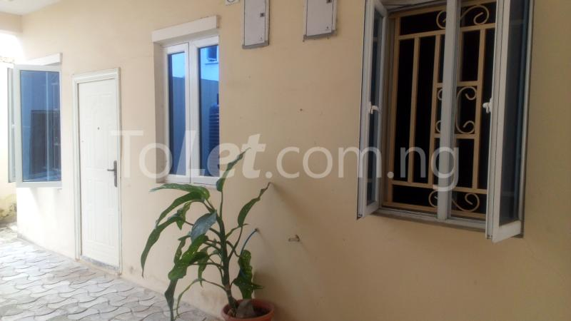 1 bedroom mini flat  Flat / Apartment for rent Eletu Osapa london Lekki Lagos - 4