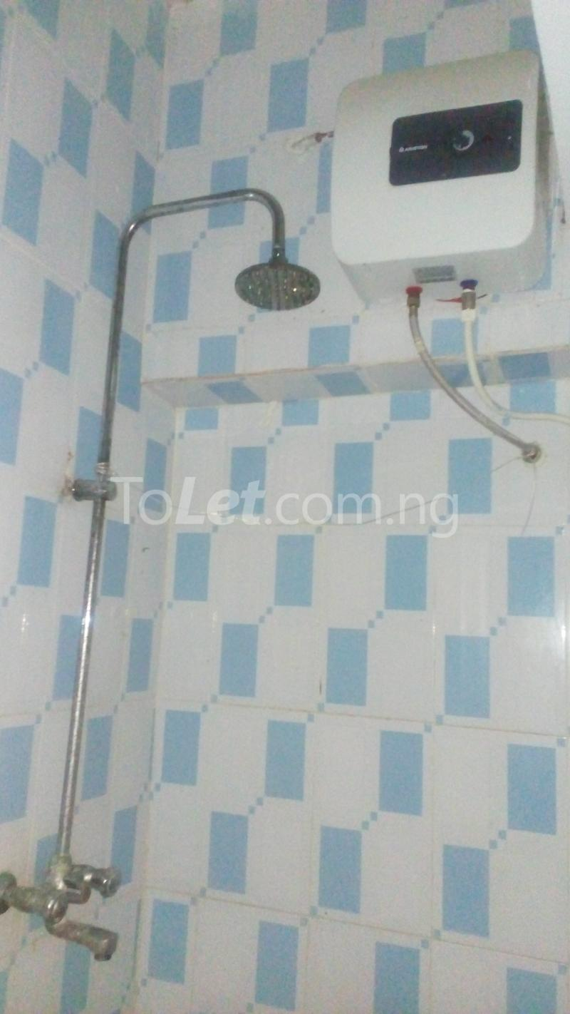 1 bedroom mini flat  Flat / Apartment for rent Eletu Osapa london Lekki Lagos - 1