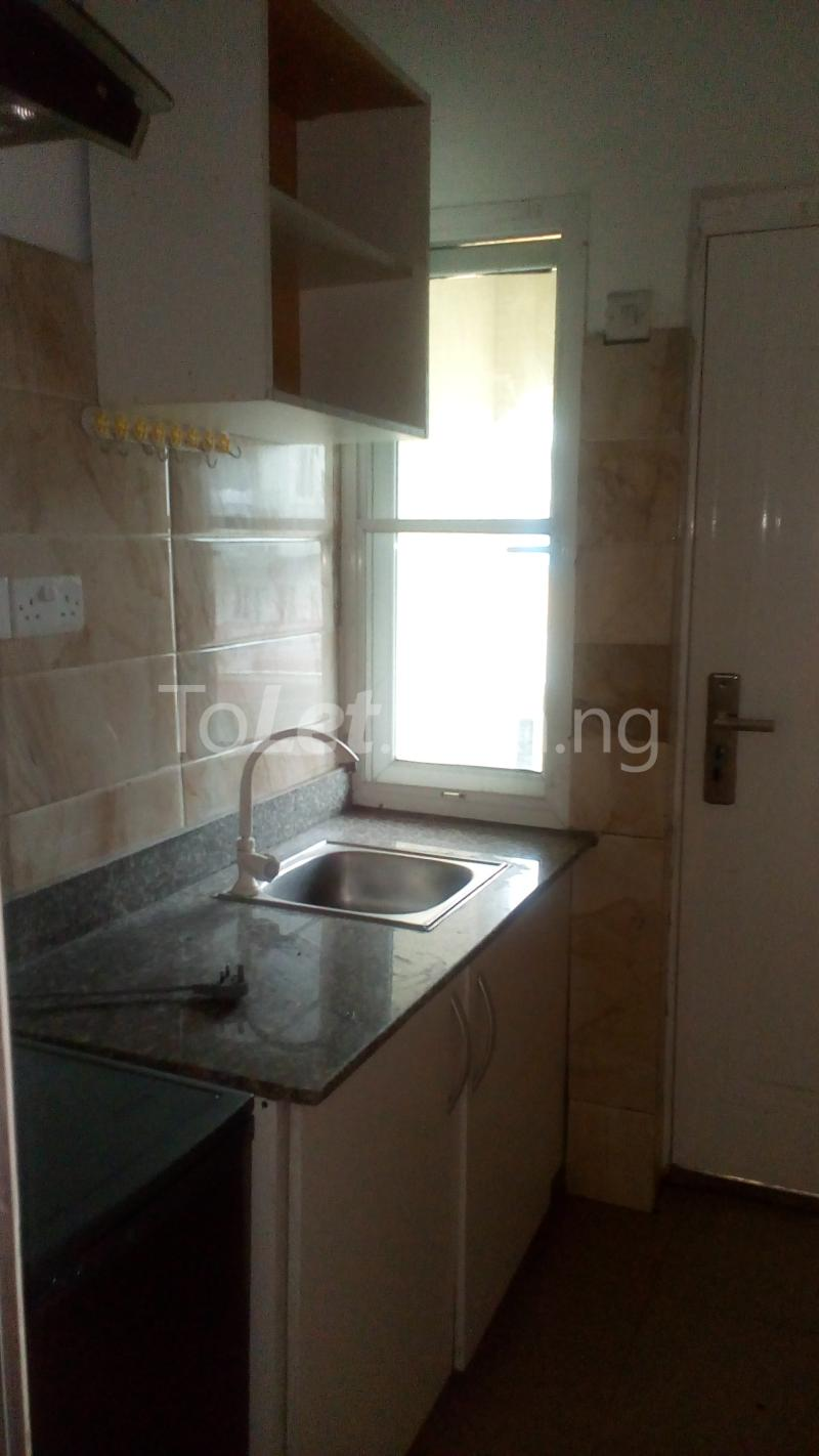 1 bedroom mini flat  Flat / Apartment for rent Eletu Osapa london Lekki Lagos - 3