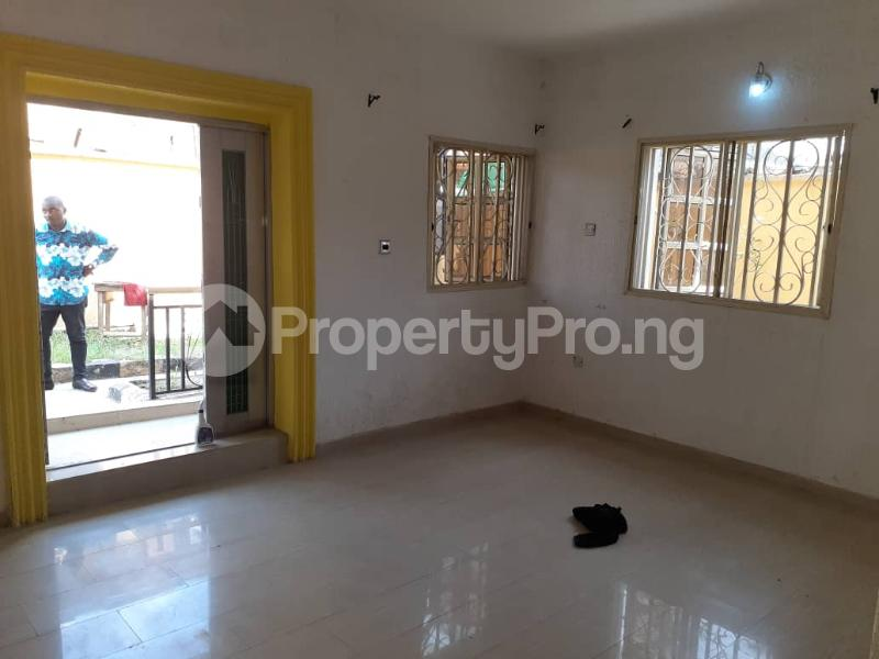 1 bedroom mini flat  Mini flat Flat / Apartment for rent New Oko Oba Abule Egba Abule Egba Lagos - 4