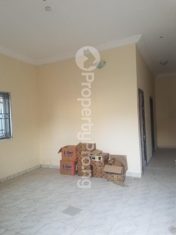 1 bedroom mini flat  Mini flat Flat / Apartment for rent Steve close Ajao Estate Isolo Lagos - 1