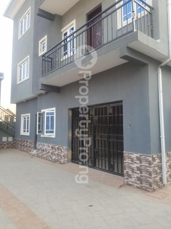 1 bedroom mini flat  Mini flat Flat / Apartment for rent Steve close Ajao Estate Isolo Lagos - 0