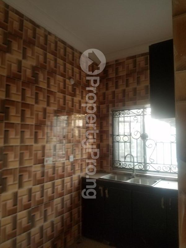 1 bedroom mini flat  Mini flat Flat / Apartment for rent Steve close Ajao Estate Isolo Lagos - 4