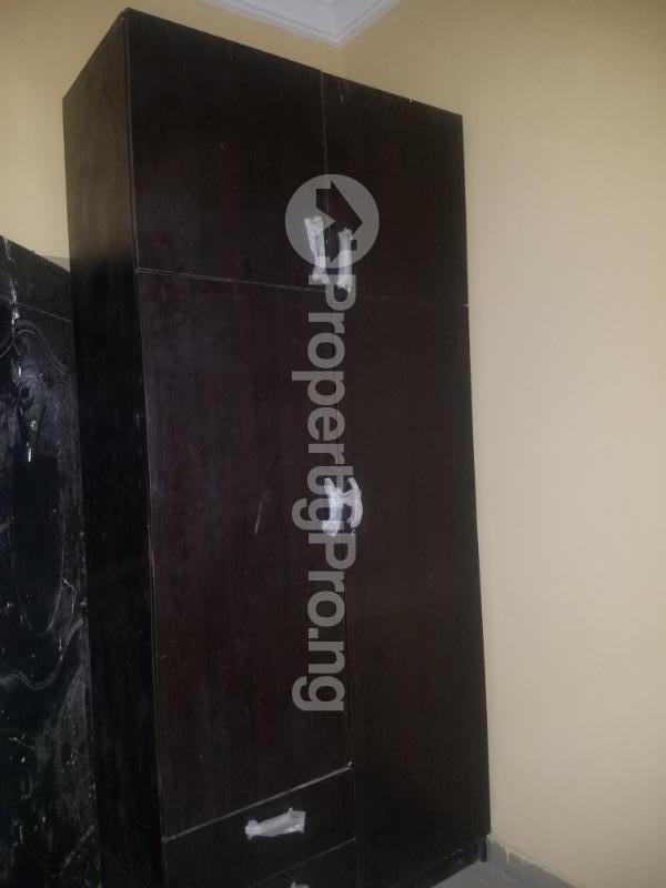1 bedroom mini flat  Mini flat Flat / Apartment for rent Steve close Ajao Estate Isolo Lagos - 3