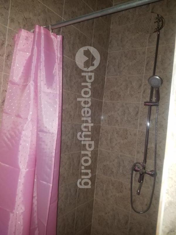 1 bedroom mini flat  Mini flat Flat / Apartment for rent Steve close Ajao Estate Isolo Lagos - 6