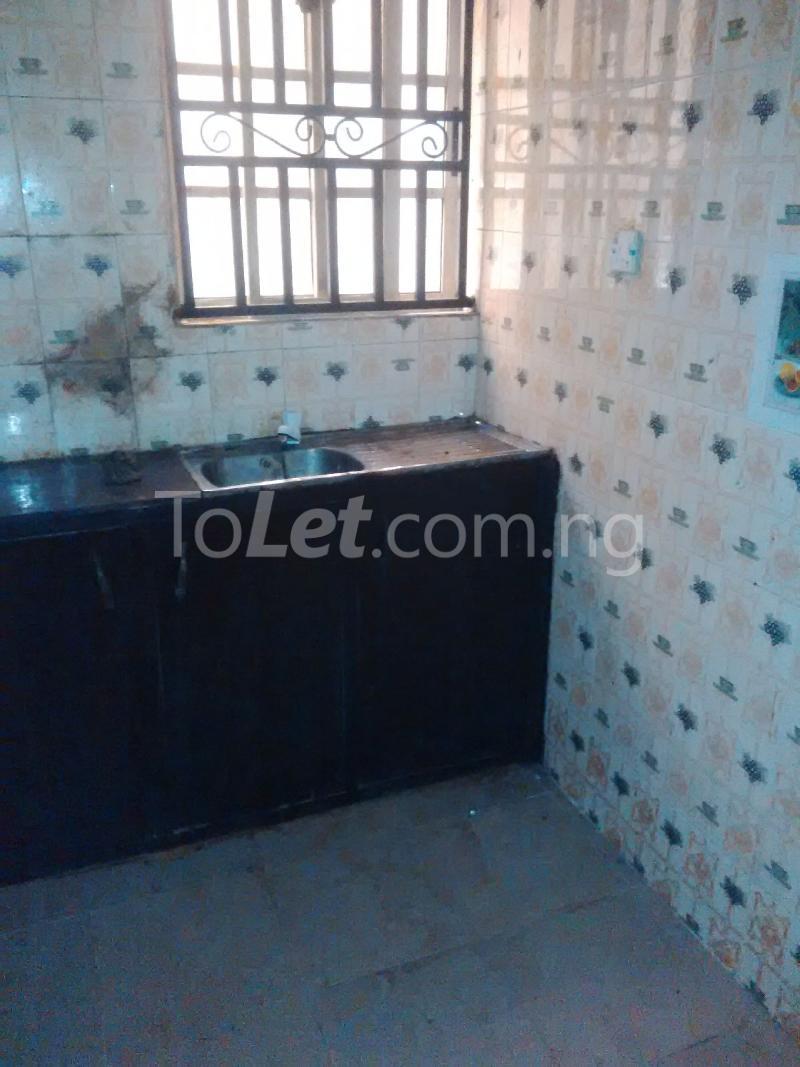 1 bedroom mini flat  Flat / Apartment for rent Oworo Oworonshoki Gbagada Lagos - 7