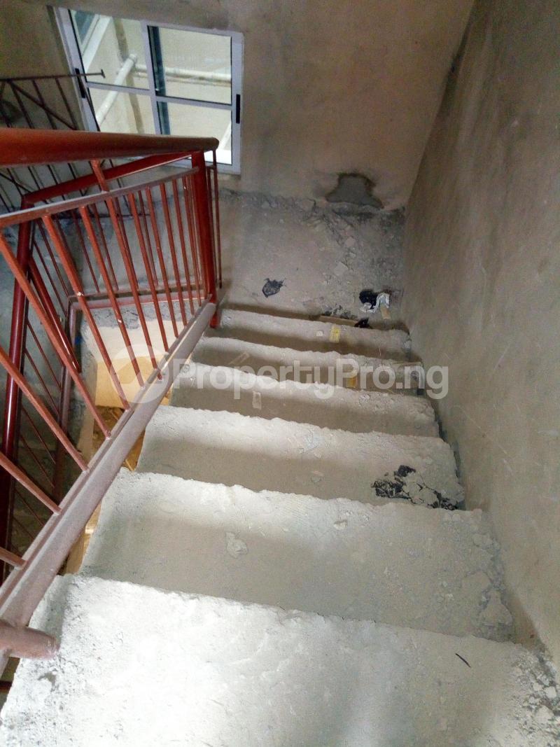 1 bedroom mini flat  Mini flat Flat / Apartment for rent Idi-Oro, by GTBANK  MUSHIN Mushin Mushin Lagos - 8