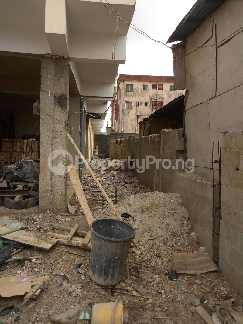 1 bedroom mini flat  Mini flat Flat / Apartment for rent Idi-Oro, by GTBANK  MUSHIN Mushin Mushin Lagos - 13