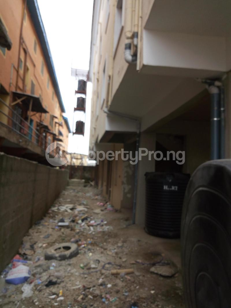 1 bedroom mini flat  Mini flat Flat / Apartment for rent Idi-Oro, by GTBANK  MUSHIN Mushin Mushin Lagos - 11