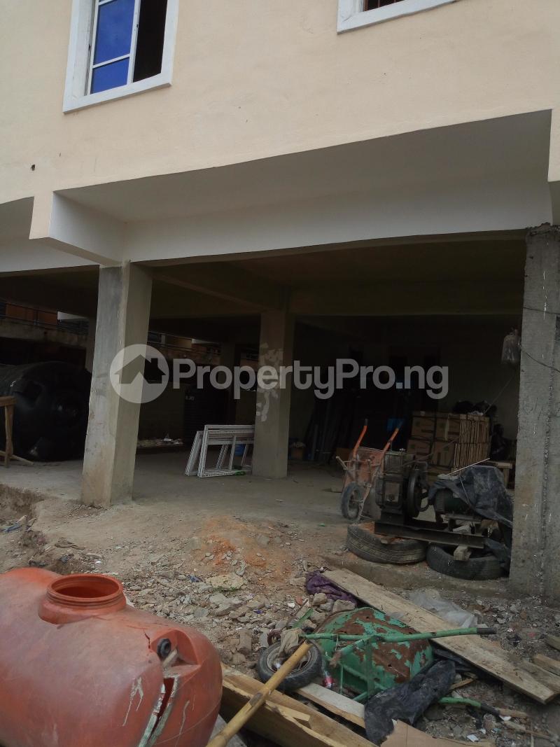 1 bedroom mini flat  Mini flat Flat / Apartment for rent Idi-Oro, by GTBANK  MUSHIN Mushin Mushin Lagos - 12