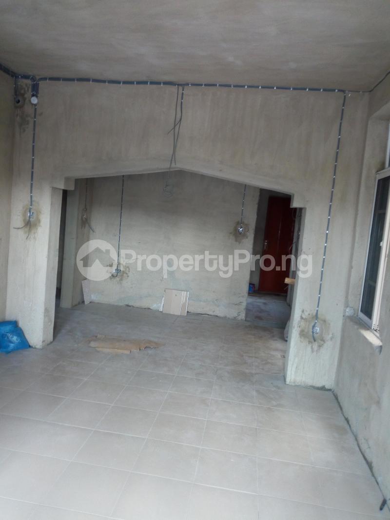 1 bedroom mini flat  Mini flat Flat / Apartment for rent Idi-Oro, by GTBANK  MUSHIN Mushin Mushin Lagos - 7