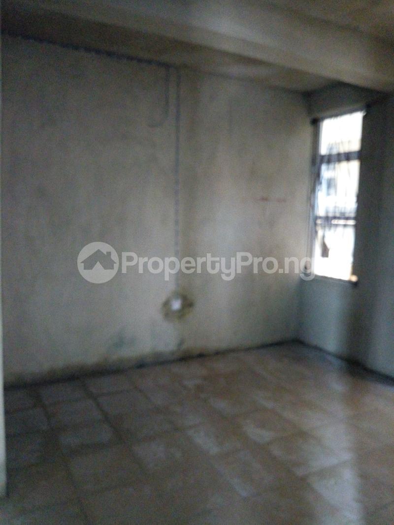 1 bedroom mini flat  Mini flat Flat / Apartment for rent Idi-Oro, by GTBANK  MUSHIN Mushin Mushin Lagos - 1